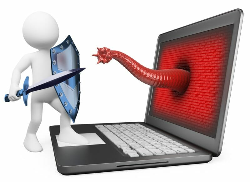 How to Recover from – and Prevent – a Malware Attack 1