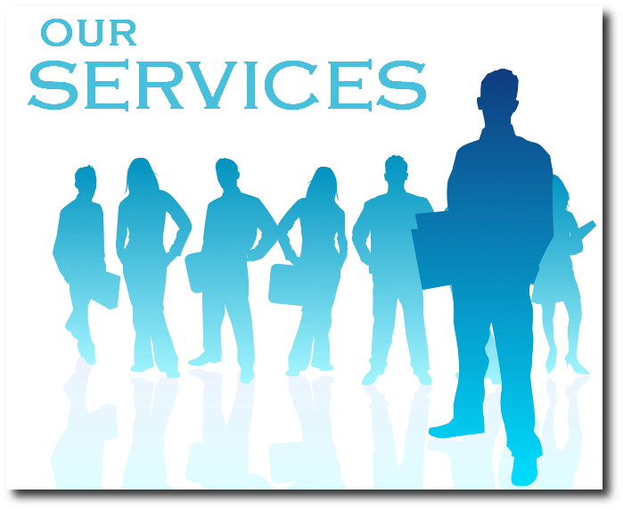 Services Offered 1