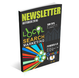 October 2016 Local Search Newsletter