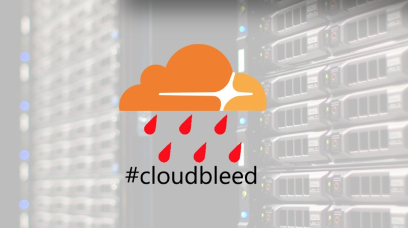 What is CloudBleed??  Is CloudFlare safe? 1
