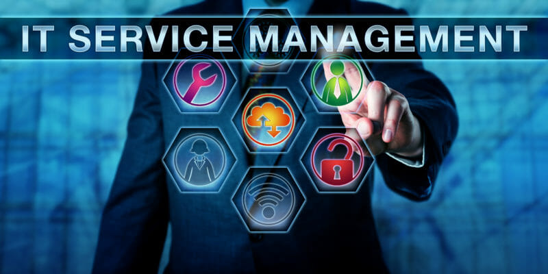 Managed Services 1