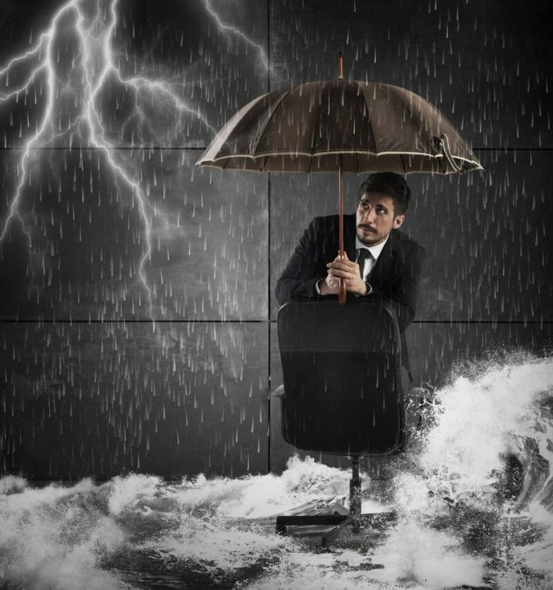 Could Your Business Survive the Next Hurricane Harvey? 1