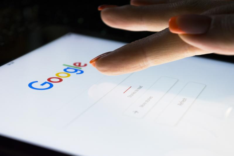 5 Tips for Getting to the Top of Google 1
