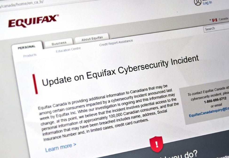 What Equifax Can Teach Us About Cybersecurity