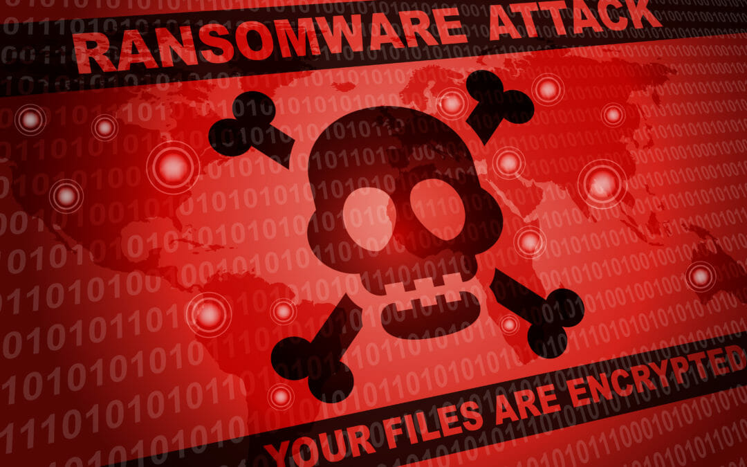 How to prevent ransomware attacks
