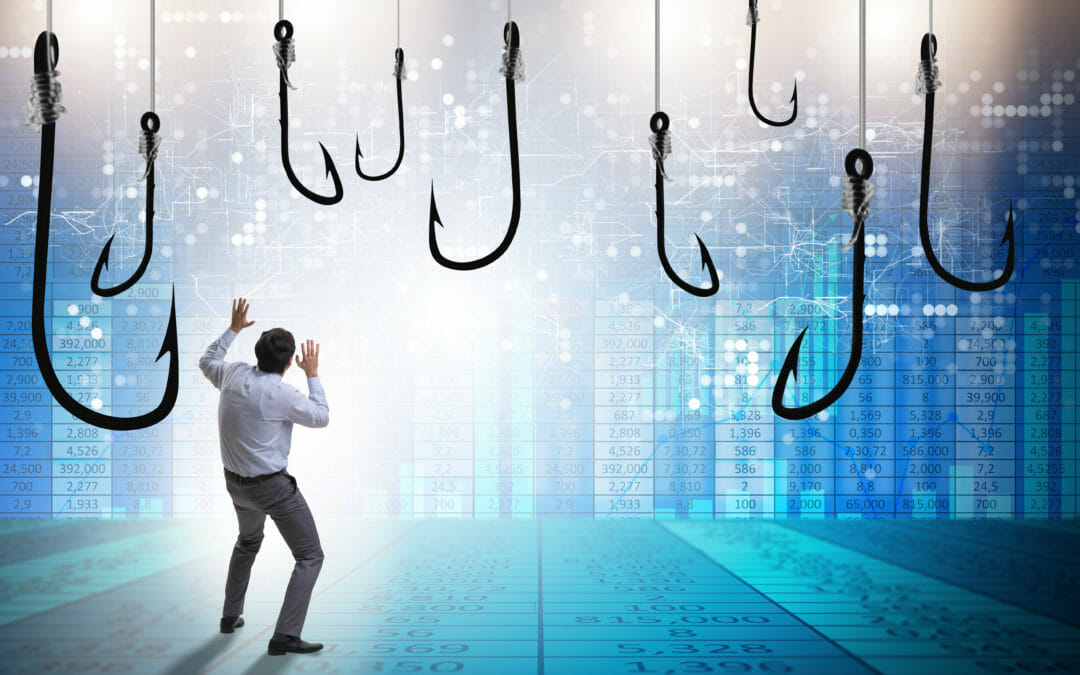 How to Protect your Business from Phishing and Spearphishing